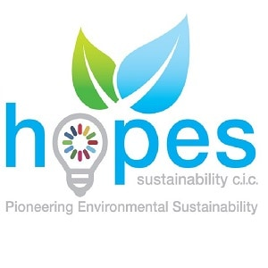 HOPES logo web