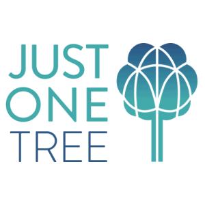 Just one tree logo