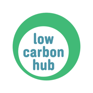 Low Carbon Hub Canva